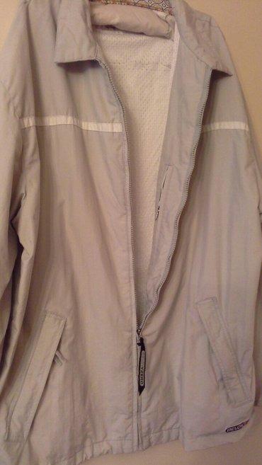 Muška odeća | Kragujevac: Muška jakna, veličina l
