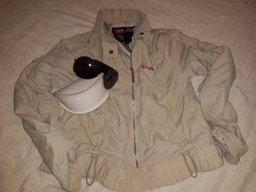 Diesel original jaknica M velicina i diesel farmerice S/M - Novi Sad