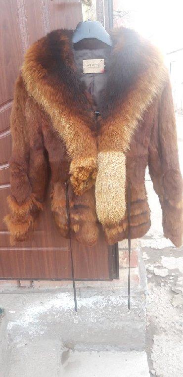 шуба норкавая в Кыргызстан: Норкавая шуба в отличном качество,  100% натуральный