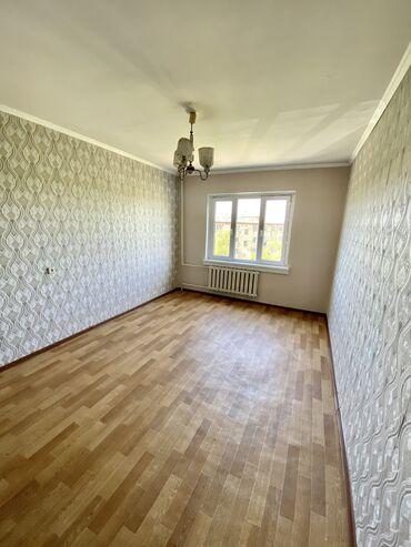 Продажа квартир - Север - Бишкек: 105 серия, 2 комнаты, 50 кв. м Раздельный санузел, Неугловая квартира, Сквозная планировка