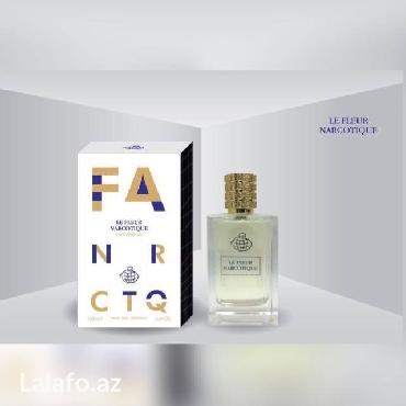 Bakı şəhərində Narcotik parfum dubay versiyasi artig satiwta!