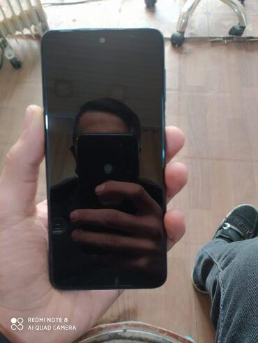 чехол для xiaomi в Азербайджан: Новый Xiaomi Redmi Note 9S 64 ГБ Синий