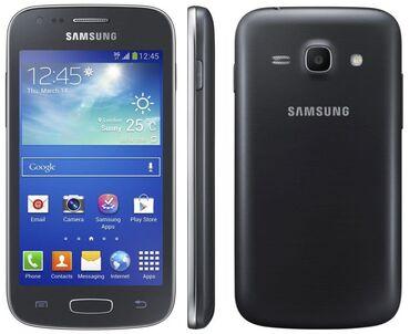 star 2 - Azərbaycan: İşlənmiş Samsung Galaxy Star 2 4 GB qara