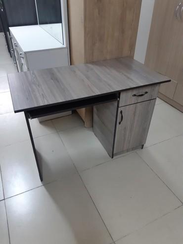 Продаю новый письменный стол из российского ламинанта в Бишкек