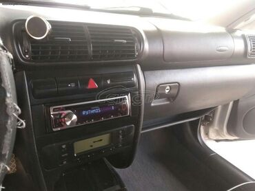 Οχήματα - Ελλαδα: Seat Toledo 1.6 l. 2000   183000 km