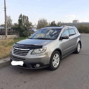 bentley azure 6 75 twin turbo в Кыргызстан: Subaru Tribeca 3.6 л. 2009 | 226 км
