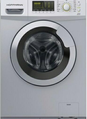 xalca yuyan aparat - Azərbaycan: Öndən Avtomat Washing Machine Hoffmann 6 kq