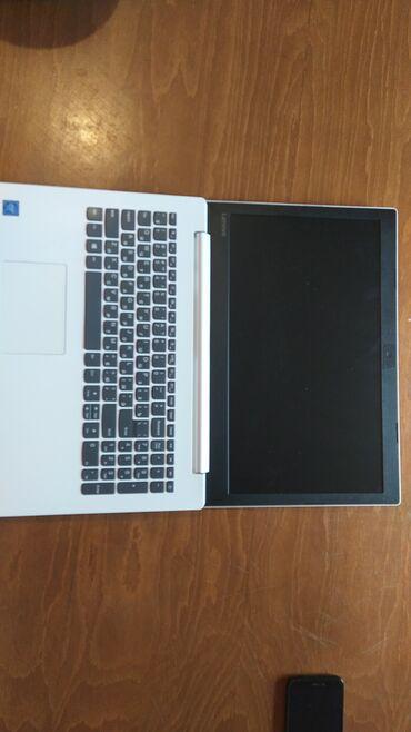 работа продавец консультант в Азербайджан: Lenovo ofis komputeri satılır. Sekilde göründüyü kimi kiçik bir cat