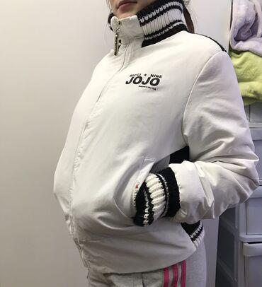 Демисезонная курточка. Удобная,стильная,тёплая