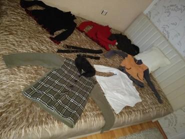 Na prodaju paket zenske odeće u koji ulaze i dve nove rolke, ne - Cuprija