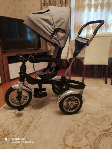детская коляска - Azərbaycan: Usaq velosipedi. Qiymeti 90 azn.Demek olar surulmeyib. Yeni kimidir