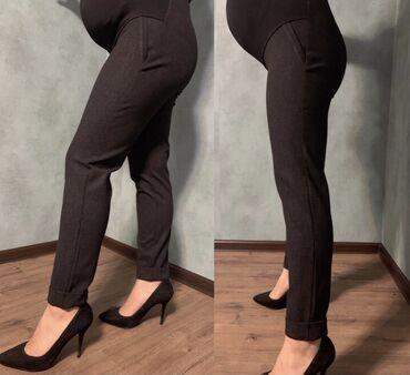 Классические брюки отличный вариант для работающей леди   Приятная б