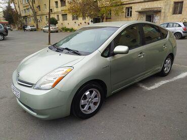 Toyota Prius 1.5 l. 2008 | 126000 km