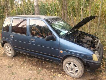 Другое - Кыргызстан: Другое 0.8 л. 1995   4232 км