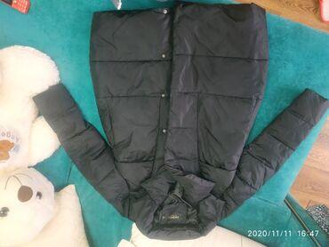 Жаны куртка, Бир эле жолу кийилген, сапаты жакшы, таза эч нерсе болгон