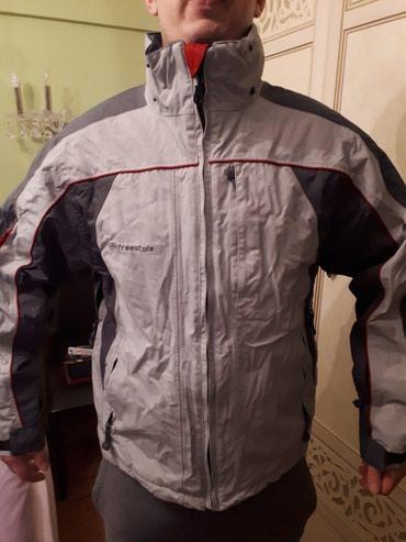 Горнолыжная куртка Freestyle. размер М. в Бишкек