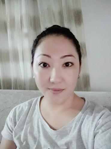 Ищу работу продавца в продуктовый магазин.Опыт работы есть. в Бишкек