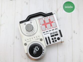 46 объявлений   ЭЛЕКТРОНИКА: Радиоприемник на батарейках sound effects mix me dj  Питание осуществл
