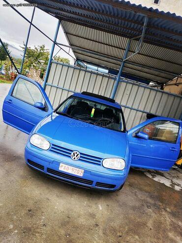 70 ads for count | ΟΧΉΜΑΤΑ: Volkswagen Golf 1.6 l. 1998 | 193400 km
