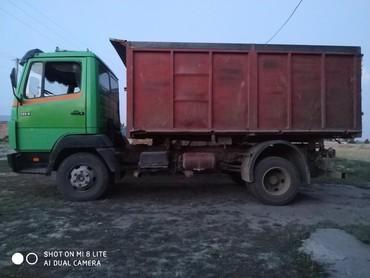Срочно продаю или меняю  Mercedes Benz 914 в Бишкек