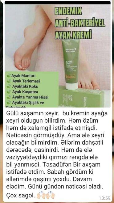 artropant kremi azerbaycan - Azərbaycan: Mualicevi Ayaq kremi