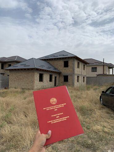 Продам - Бишкек: Продам 4 соток Строительство от собственника