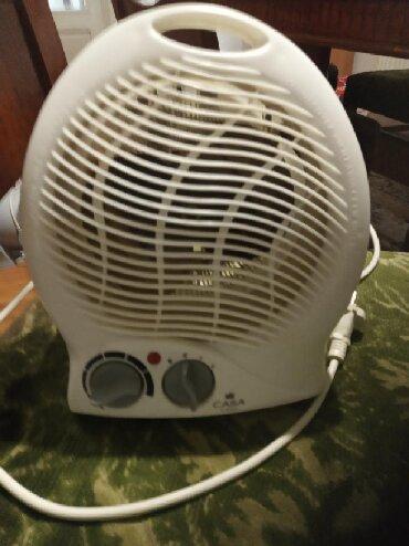 Grejalica sa termostatom ispravna bez ostecenja - Cacak