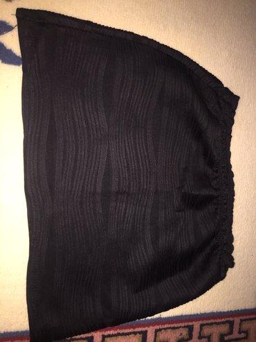 Mini crni L