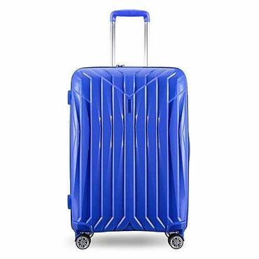 Putni koferi Plavi Putni Kofer PlaviSamo 2.499 dinara.Porucite odmah u