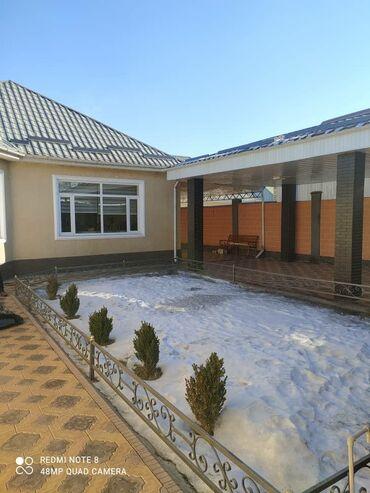 ворота для дома фото бишкек в Кыргызстан: Продам Дом 120 кв. м, 4 комнаты