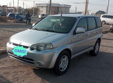 Honda HR-V 1.6 л. 2003 | 300000 км