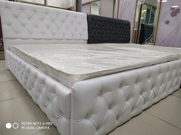 Кровать двуспальная 160*200 в Бишкек