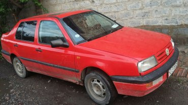 Volkswagen Vento 1994 в Ала-Бука