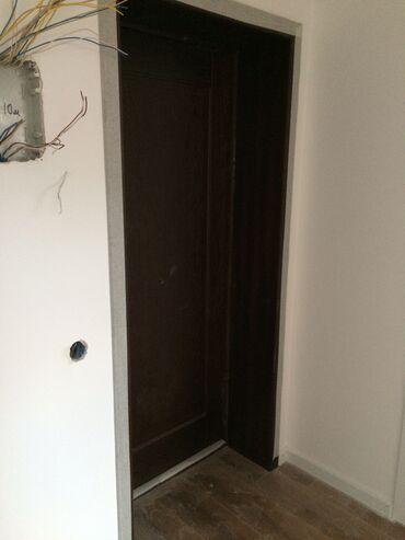 Вентиляция, вытяжка - Кыргызстан: Установка дверей