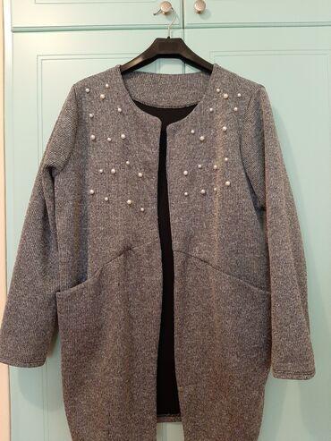 Ocuvana, 2 put obucena, deblja jaknica/mantilic