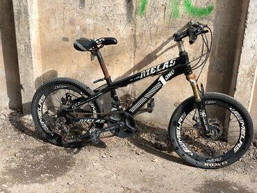 СРОЧНО ПРОДАЮ СКОРОСТНОЙ ВЕЛОСИПЕД!!!!Марка велосипеда:MELASРазмер