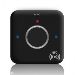 Bluetooth audio risiver b7 nfc        ovaj uređaj možete koristiti kao - Beograd