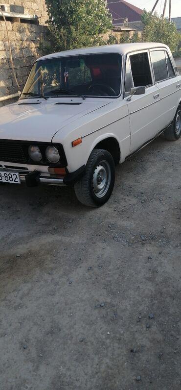 daye isi elanlari - Azərbaycan: VAZ (LADA) 2106 1.6 l. 1988 | 199999999 km