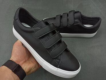 фирменная обувь из германии в Кыргызстан: Кеды на липучках! с бесплатной доставкой!Хит продаж 2020!Обувь