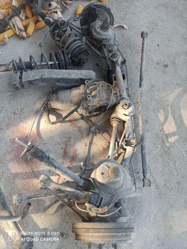 хонда фит купить в бишкеке в Ак-Джол: Продаю задней привад на хонду hr-v со всеми тягами скарданом