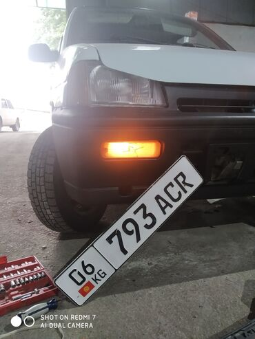 Транспорт - Исфана: Daewoo Tico 0.8 л. 1994