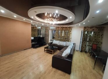 долгосрочная аренда квартир токмак in Кыргызстан | КНИГИ, ЖУРНАЛЫ, CD, DVD: 3 комнаты, 100 кв. м, С мебелью полностью