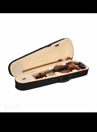 Скрипки в Кыргызстан: Скрипки от 5 тыс сом . и выше от сайта гитара.kg  комплектация  смы