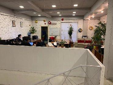 аренда квартиры под офис у физического лица в Кыргызстан: Сдаётся помещение под офис на Токтогула / Исанова. Площадь 169 м2, на
