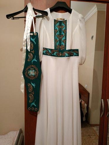 Платье Жанар сидит идеально одевала 1 в Шопоков