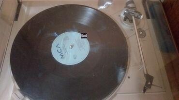 Gramofon - Srbija: Dual CS 628 GramofonDual CS628 Vrhunski gramofon ispravan nova igla