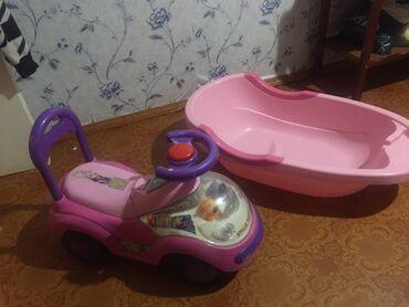 Продается машинка для девочек