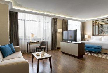Otaqların sutkalıq kirayəsi - Azərbaycan: Bakinin en ucuz hoteli zeng edin gelin qiymetler endi