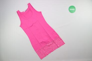 Жіноча спідня сорочка AJC, XS    Бренд AJC Колір рожевий Розмір XS  До
