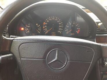 Mercedes-Benz Sumqayıtda: Mercedes-Benz C-Class 1.8 l. 1997 | 333000 km